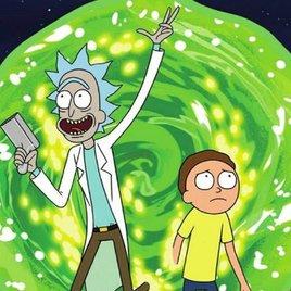 Rick and Morty Staffel 3: Es geht los! Immer Mittwochs 21:50!