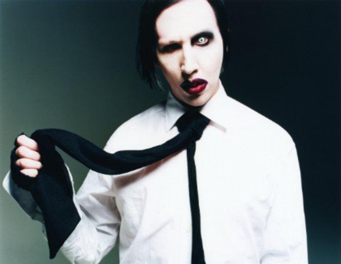 Salem Staffel 3 Marilyn Manson