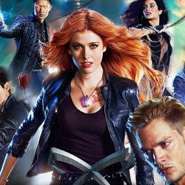 Shadowhunters Staffel 3 kommt später und erster Trailer