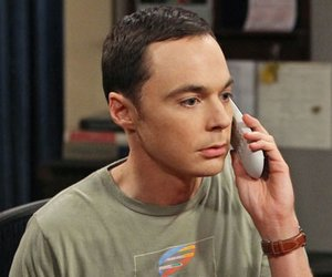 Sheldon Cooper lernt zaubern