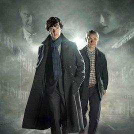 Sherlock im Stream - So seht ihr alle Folgen kostenlos & legal