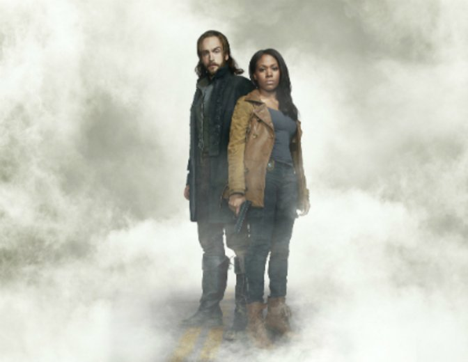 Sleepy Hollow Staffel 3 Deutscher Start