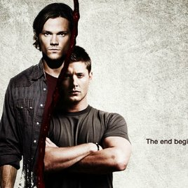 Supernatural Staffel 11 ab Oktober auf Pro7 Maxx