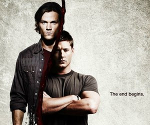 Supernatural Staffel 11 ab Oktober auf Pro7 Maxx, Sendetermine