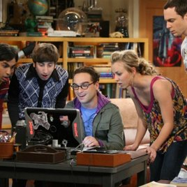 The Big Bang Theory kostenlos & legal im Stream sehen