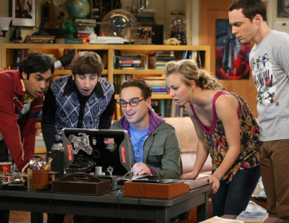 big bang theory online sehen deutsch