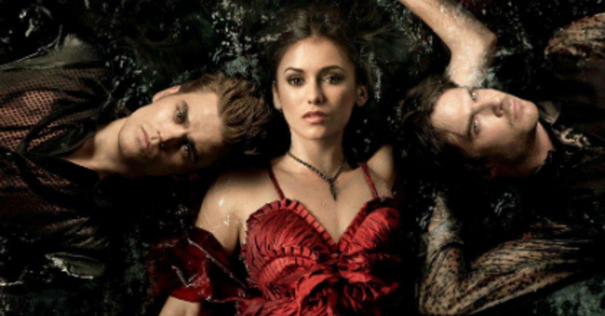 Vampire Diaries Staffel 7 Deutschland