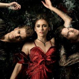 Vampire Diaries Staffel 8 startet im März in Deutschland im Free-TV