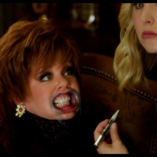 Michelle und Tito bezeichnen Claire als huchsig - Szene
