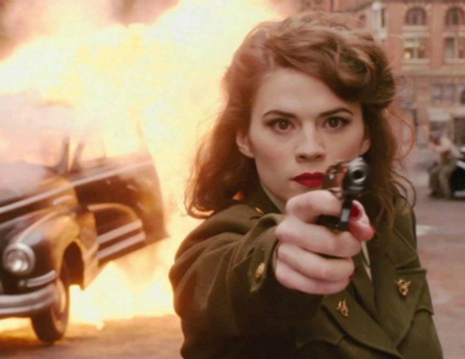 Agent Carter Staffel 2 Stream