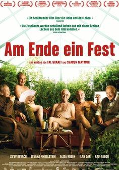 Am Ende ein Fest Poster