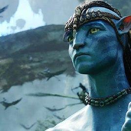 """James Cameron begeistert """"Avatar""""-Fans"""