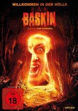 Baskin - Willkommen in der Hölle Poster