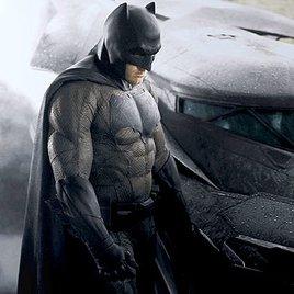 """Offiziell: Ben Affleck wird """"Batman""""-Regisseur"""