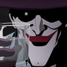 """Batman: The Killing Joke"": Düsterer erster Trailer zum neuen Batman-Animationsfilm"