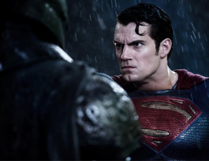 batman v superman geloeschte szene superman