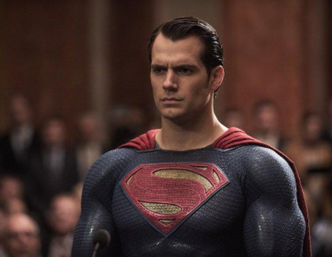 batman v superman superman dialog