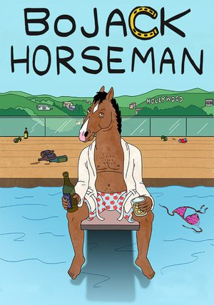 BoJack Horseman Poster