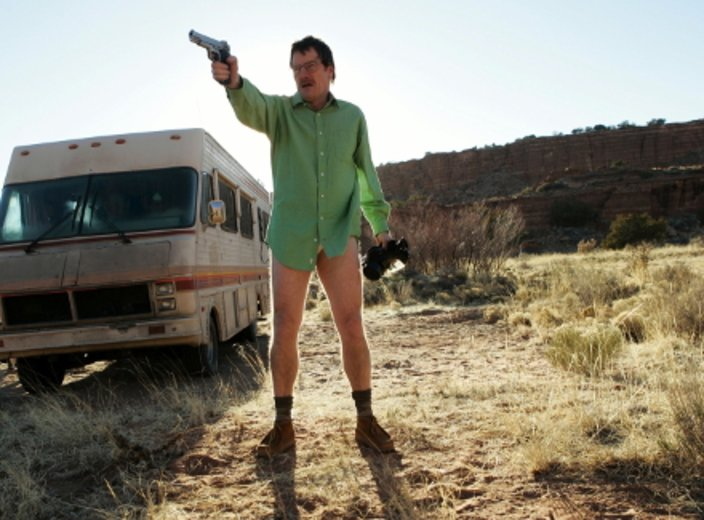Breaking Bad © Sony Pictures