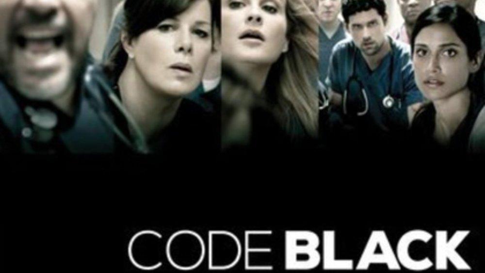 Code Black Staffel 3