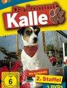 Da kommt Kalle - Die komplette 2. Staffel (3 DVDs) Poster