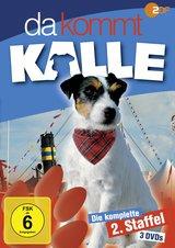 Da kommt Kalle - Die komplette 2. Staffel Poster