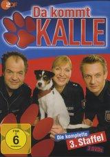 Da kommt Kalle - Die komplette 3. Staffel (3 Discs) Poster