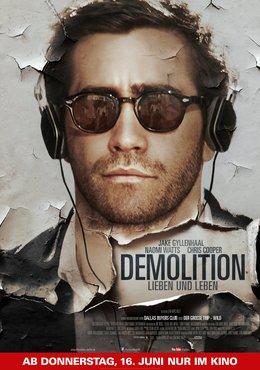Demolition - Liebe und Leben