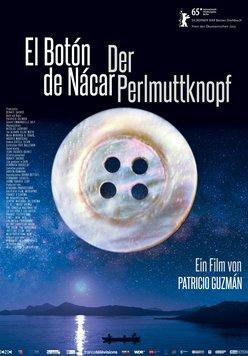 Der Perlmuttknopf Poster