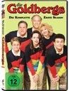 Die Goldbergs - Die komplette erste Season Poster