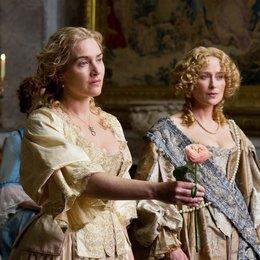 Die Gärtnerin von Versailles - Trailer Poster