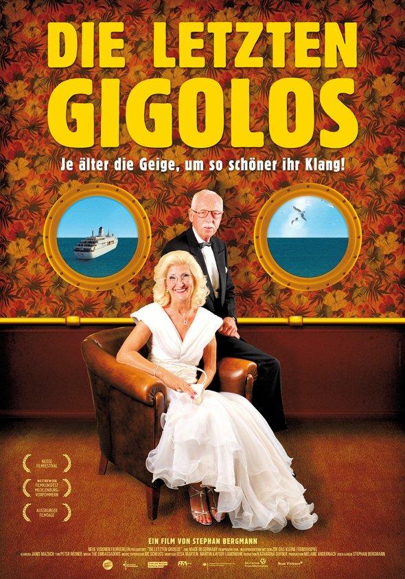 Die letzten Gigolos Poster