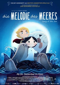 Die Melodie des Meeres Poster