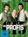 Die Profis - Box 1 Poster