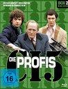 Die Profis - Box 2 Poster