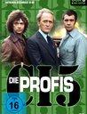 Die Profis - Box 3 Poster