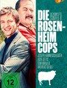 Die Rosenheim-Cops - Die komplette Staffel 8 Poster