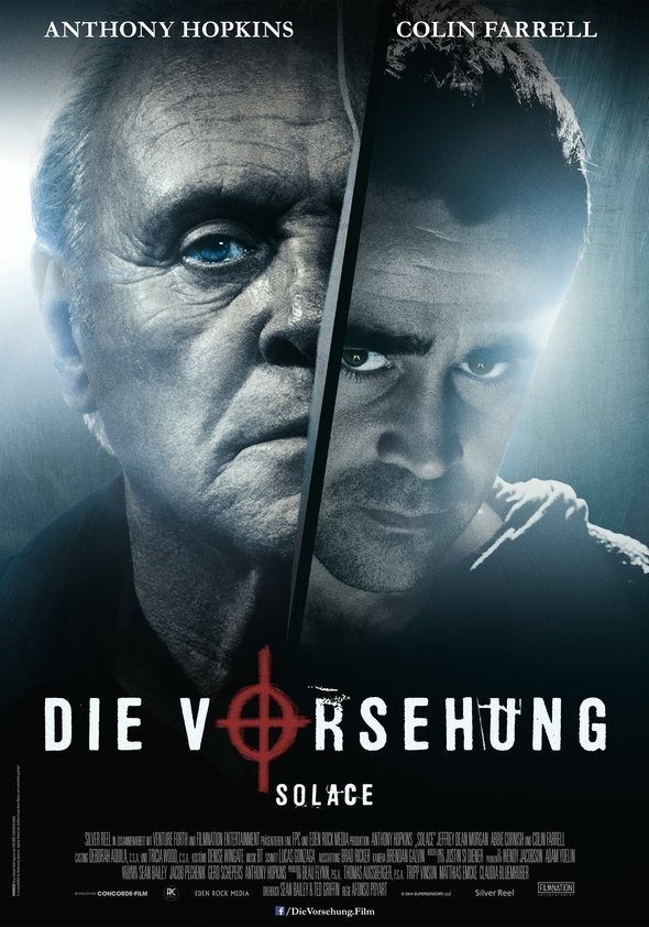 Die Vorsehung - Solace Poster