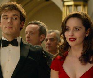 """""""Ein ganzes halbes Jahr"""": Neuer Trailer zum Liebesfilm"""