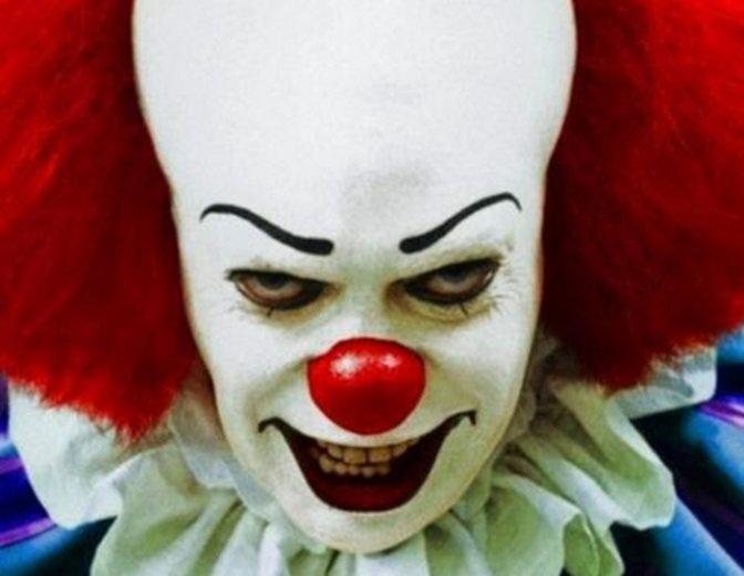 Ess Der Clown