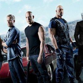 """""""Fast & Furious 8"""": Seht das erste offizielle Bild von Bösewicht Charlize Theron"""