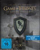 Game of Thrones - Die komplette vierte Staffel Poster