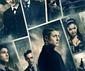 Gotham Staffel 3: Deutschlandstart im Mai auf Pro7Fun (Trailer)