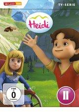 Heidi - DVD 11 Poster