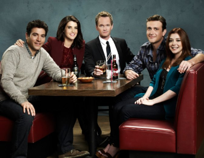 how i met your dad