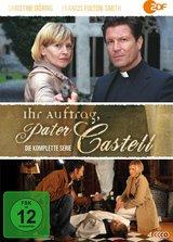 Ihr Auftrag, Pater Castell - Die komplette Serie Poster