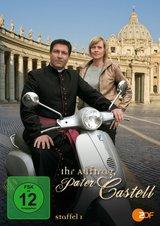 Ihr Auftrag, Pater Castell - Staffel 1 Poster