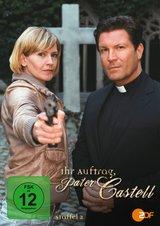 Ihr Auftrag, Pater Castell - Staffel 2 (2 DVDs) Poster