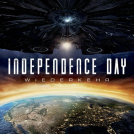 """Independence Day 2"":  Neuer TV-Trailer zeigt düstere Bedrohung"