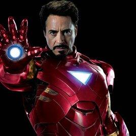 """Robert Downey Jr. bleibt """"Iron Man"""""""